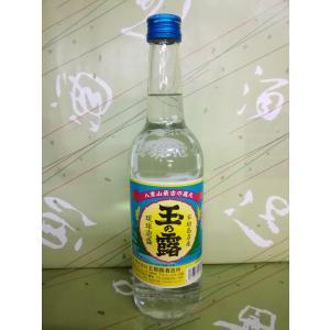 泡盛 玉の露 30度 600ml 玉那覇酒造 沖縄 sakehonpotauemon