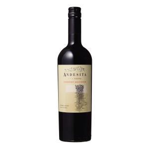赤ワイン チリ アンデシータ カベルネ・ソーヴィニヨン  DOセントラル・ヴァレー 750ml|sakehonpotauemon