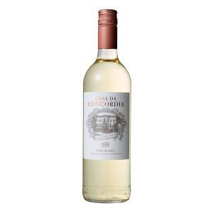 白ワイン 南アフリカ 西ケープ州 KWVコンコルディア白 750ml|sakehonpotauemon