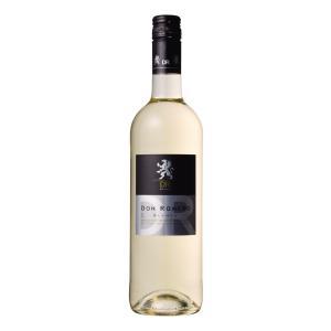 白ワイン スペイン ドン・ロメロブランコ 白 750ml テーブルワイン|sakehonpotauemon