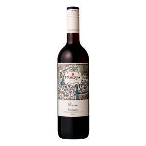 赤ワイン イタリア パスクア ロッソ・ヴェネト 赤 750ml ヴェネト州I.G.T.|sakehonpotauemon