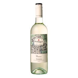 白ワイン イタリア パスクア ビアンコ・ヴェネト 白 750ml ヴェネト州 I.G.T.|sakehonpotauemon