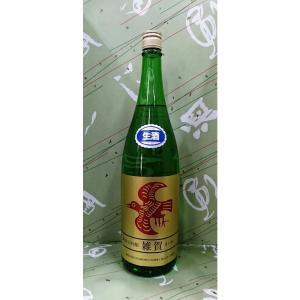 雑賀 純米大吟醸 本生 1800ml|sakehonpotauemon