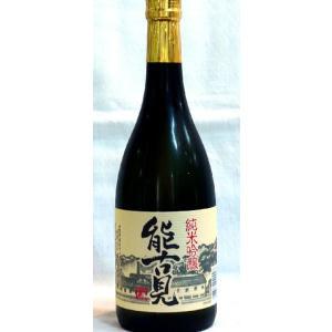 能古見 純米吟醸酒720ml入|sakehouse