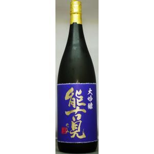 能古見 大吟醸1.8l入|sakehouse