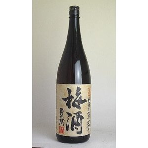 貴匠蔵・梅酒 17度 1800ml|sakeichi