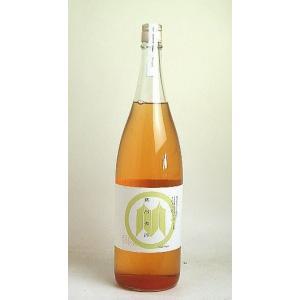 蔵出し梅酒 (松の泉) 12度 1800ml|sakeichi