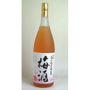 高千穂の梅酒  1800ml|sakeichi