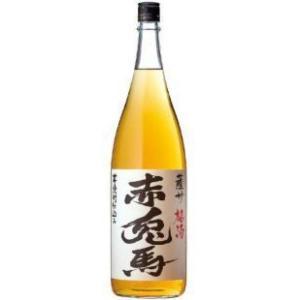 赤兎馬 梅酒 特別限定酒 14度 1800ml せきとば 1.8 1.8L 1800 一升 リキュール 予約 2019/6月中旬発送|sakeichi