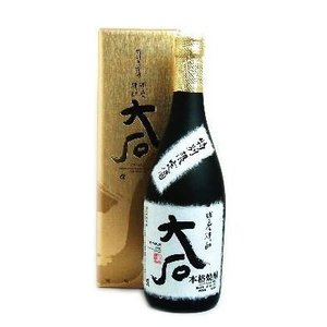 大石 特別限定 こめ焼酎 720ml|sakeichi