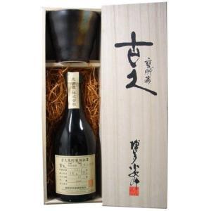 博多小女郎 古久 麦焼酎 40度 500ml|sakeichi