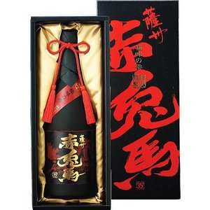 極味の雫 赤兎馬(金ラベル) 特別限定酒35度 芋焼酎720ml|sakeichi