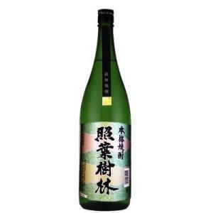 古代 照葉樹林 いも焼酎 25度1800ml|sakeichi