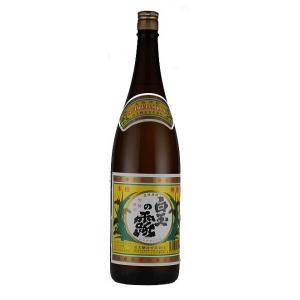 白玉の露 芋 1800ml sakeichi