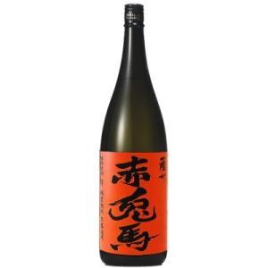 焼酎 芋焼酎 赤兎馬 玉茜 25度 1800ml いも焼酎 タマアカネ せきとば 1.8 1.8L 1800|sakeichi
