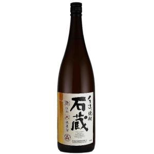 石蔵 手造り限定酒 芋焼酎 25度1800ml|sakeichi