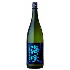 海咲 (みさき) 特別限定酒 25度 黒糖焼酎 1800ml|sakeichi