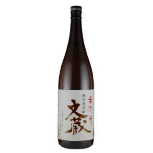 文蔵 こめ 1800ml|sakeichi