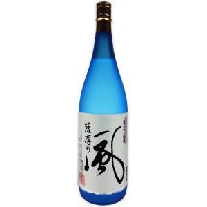 薩摩の風 いも焼酎 25度 1800ml|sakeichi