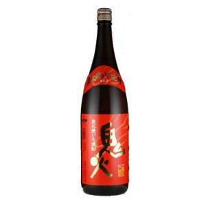 鬼火 焼き芋焼酎 25度 1800ml|sakeichi