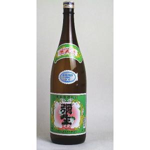 弥生 黒糖焼酎 30度 1800ml|sakeichi