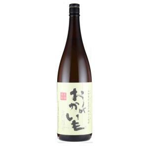 おかがいも 芋焼酎25度 1800ml sakeichi
