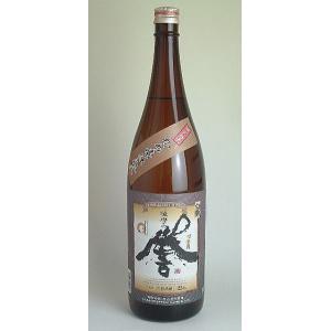 薩摩の誉(白麹・カメ壷仕込み) 芋焼酎25度1800ml sakeichi