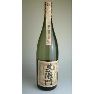 原口屋甚衛門 25度 芋焼酎 1800ml|sakeichi