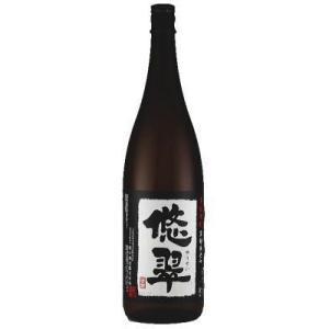 悠翠(ゆうすい)  芋焼酎25度 1800ml|sakeichi