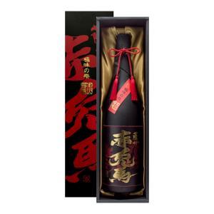 送料無料 極味の雫 赤兎馬 (金ラベル) 特別限定酒35度 芋焼酎1800ml sakeichi