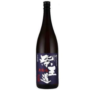 紫王道(限定酒) 25度 芋焼酎 1800ml|sakeichi