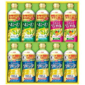 日清オイリオ ヘルシーバランスギフト PTV-50|sakeking