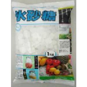 日新製糖 氷砂糖 クリスタル 1kg|sakeking