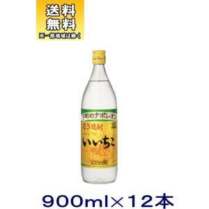 [麦焼酎]送料無料※12本セット 20度 いいちこ 900ml瓶 12本(2ケースセット)(6本+6本)(900ml 大分)三和酒類株式会社 sakemakino