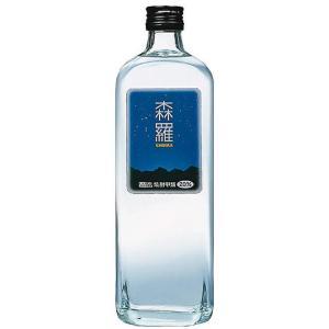 [焼酎甲類]2ケースまで同梱可 20度 森羅 660ml瓶  1ケース12本入り(660ml 720 750 20% ゴードーしんら)合同酒精|sakemakino