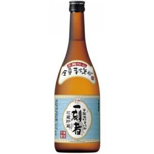 [芋焼酎]24本まで同梱可 25度 一刻者 720ml瓶 1本 鹿児島県 小牧醸造(720ml いっこもん 宝酒造株式会社) sakemakino