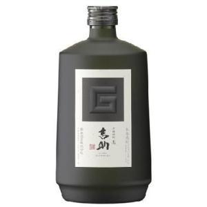[芋焼酎]24本まで同梱可 25度 吉助 【黒】 720ml 1本 霧島酒造 sakemakino