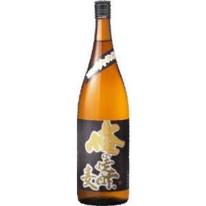 [麦焼酎]9本まで同梱可 25度 俺の焼酎 1.8L 1本 神楽酒造(1800ml) sakemakino