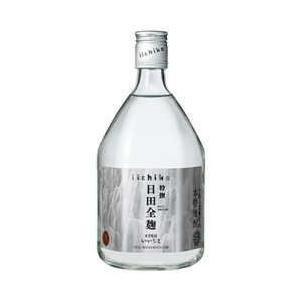 [麦焼酎]24本まで同梱可 25度 いいちこ 日田全麹 720ml瓶 1本(720ml ひたぜんこうじ)三和酒類株式会社 sakemakino