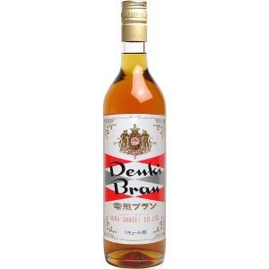 [リキュール]24本まで同梱可 30度 電気ブラン 720ml (デンキブラン)※合同酒精|sakemakino