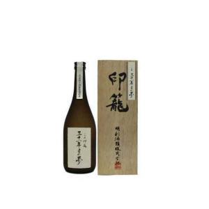 [清酒・日本酒]送料無料※大吟醸 印籠「三十一年目の夢」 箱付き 720ml|sakemakino