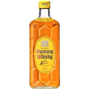 〔ウイスキー〕24本まで同梱可★サントリー ウイスキー 新★ 角瓶 700ml 1本|sakemakino