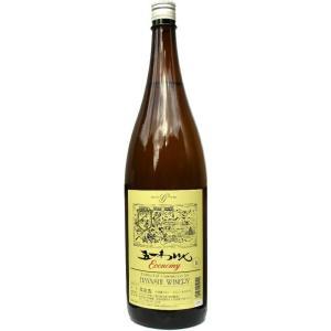 [ワイン]9本まで同梱可 五一わいん エコノミー 白 1.8L 1本(1800ml)(五一ワイン)(国産・信州)|sakemakino