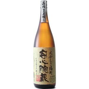 [麦焼酎]9本まで同梱可 25度 安心院蔵 1.8L 1本(1800ml)(あじむぐら)大分銘醸 sakemakino