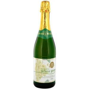 [飲料]20本まで同梱可 朝日 ホワイトグレープ ノンアルコールスパークリングワイン 750ml瓶 1本(グレープジュース) |sakemakino