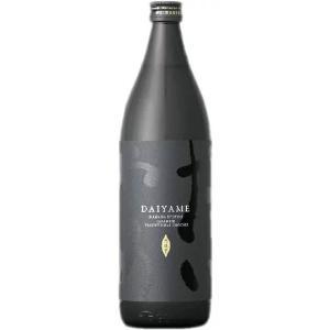 [芋焼酎]20本まで同梱可 25度 だいやめ 香熟芋 900ml瓶 1本(900ml DAIYAME)濱田酒造 sakemakino