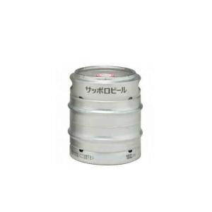 【ビール】2本まで同梱可★サッポロ エビスビール 10L樽(10リットル)|sakemakino