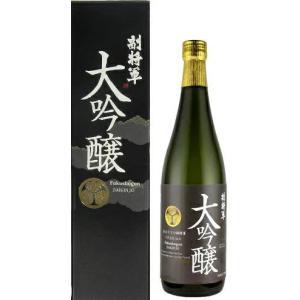 [清酒・日本酒]24本まで同梱可 副将軍 大吟醸 720ml 明利酒類(720ml メイリ めいり)|sakemakino