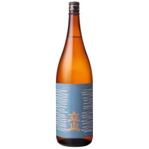 〔清酒・日本酒〕9本まで同梱可★特別本醸造立山 1.8L 1本 (1800ml)瓶 立山酒造|sakemakino