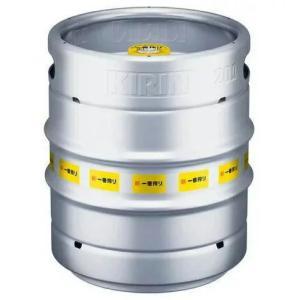 [ビール]1本で1梱包 キリン 一番搾り生ビール 20L樽 1本(20リットル)KIRIN|sakemakino